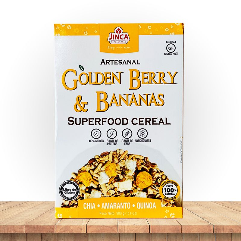 cereal goji berry banano 1